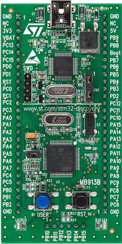STM32 STM32VLDISCOVERY Discovery Kit