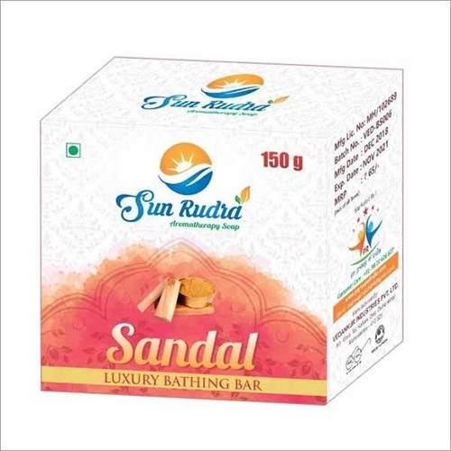 Sandal Luxury Bathing Soap
