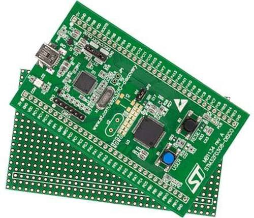 STM32 STM32F0308-DISCO - Discovery Kit