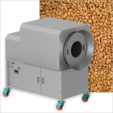 Wheat Roaster Machine