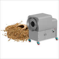Jeera Roaster Machine
