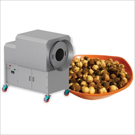 Chana Roaster Machine