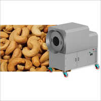 Cashew Roaster Machine