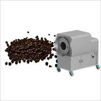 Black Pepper Roaster Machine