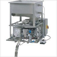 Ring Pull Crowner System