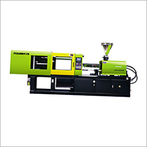 SK Series Variable Pump Injection Molding Machine (90 Ton to 480 Ton)