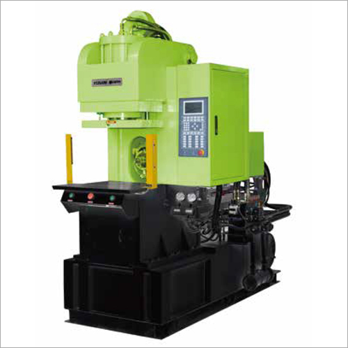 YC Series Standard Vertical Injection Moulding Machine