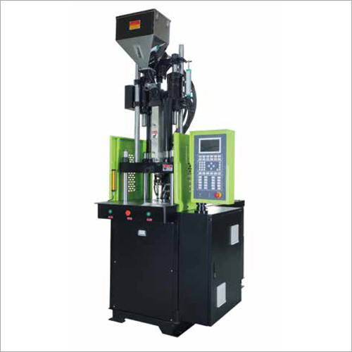 YH Series Standard Vertical Injection Moulding Machine
