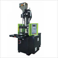 YH Series Single Slide Vertical Injection Moulding Machine