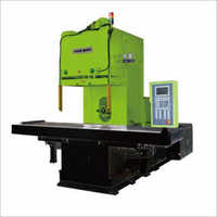 YC Series Double Slide Horizontal Injection Moulding Machine