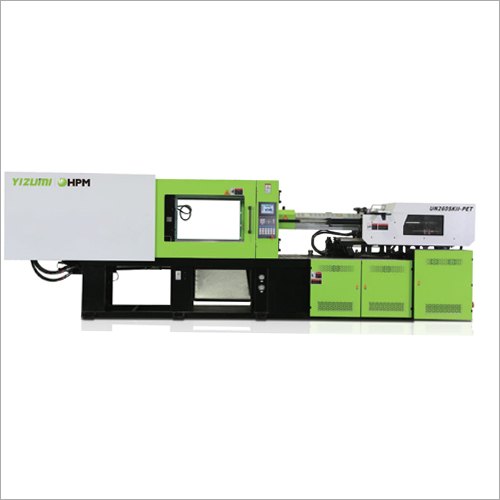 Injection Molding Machine For PET Preform (90 Ton to 480 T)
