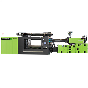D1 Series Two Platen Injection Molding Machine