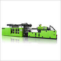 DP Series Two Platen Injection Molding Machine