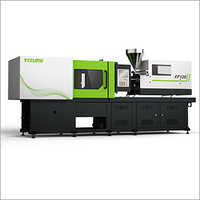 FF Series Electric Injection Molding Machine