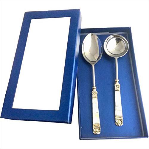Pearls Servings Spoon Set