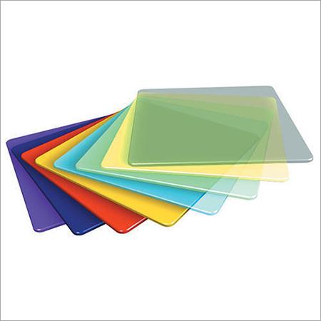 Plastic Polypropylene Sheet