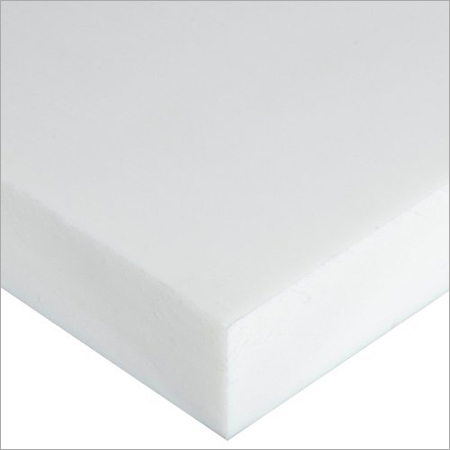 White Antistatic Sheet