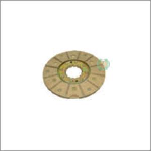 Brake Plate 12H