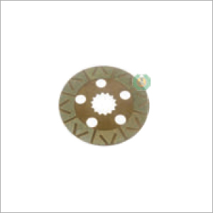 Oil Brake Plate OE Type