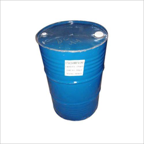 Liquid Cyclohexane Chemical