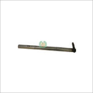 Brake Padel Shaft