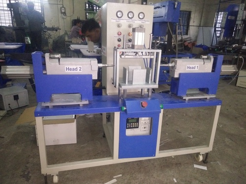 Ultrasonic Special Purpose Machines