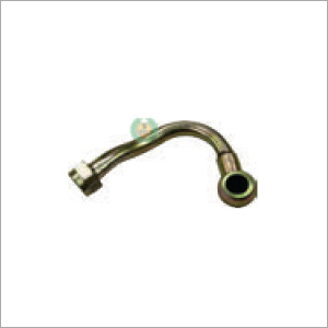 Oil Pump Delivery Pipe 4 Cyl