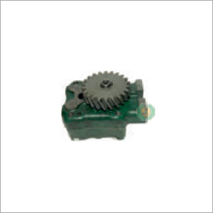 Oil Pump Assy 3 Cyl