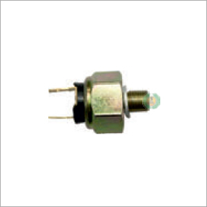 Oil Pressure Switch 2 Pin