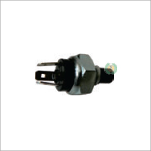 Oil Pressure Switch 3 Pin