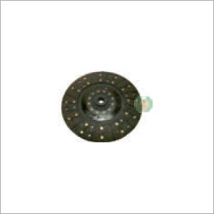 Clutch Plate 11 Inch NA