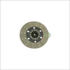 Clutch Plate 11