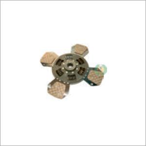 Clutch Plate 4 Fan