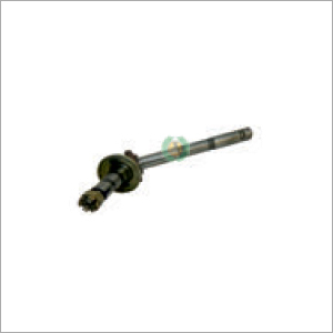 King Pin Stub Axle