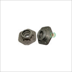 FW Hub 6 Hole Star Thick Coller