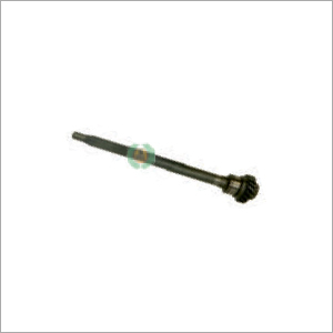 Clutch Shaft Z-19 399