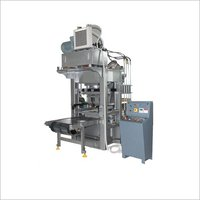 Fly Ash Cement Brick Making Machine