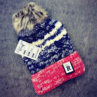Kids Winter Cap