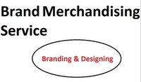 BRAND MERCHANDISING SERVICE