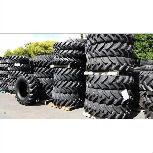 Retreaded Tyres