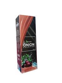 Hair Serum packaging box