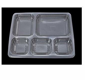 Meal Tray 5 CP