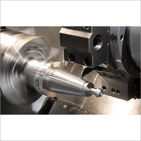 CNC Turning Machine Service