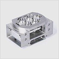 CNC Milling Machine Service