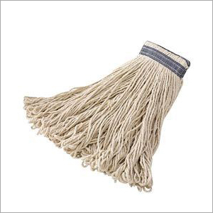 100 Percent Cotton Mop Head