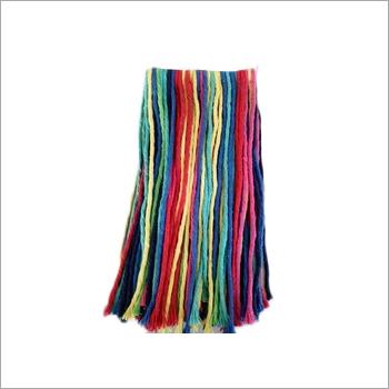 Multicolor Cotton Mop Refill Head