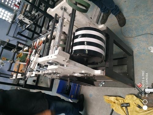 Grocery Bag Making Machine