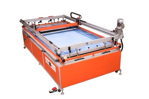 Four Pillar Screen Printing Machine 48