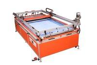 Four Pillar Screen Printing Machine