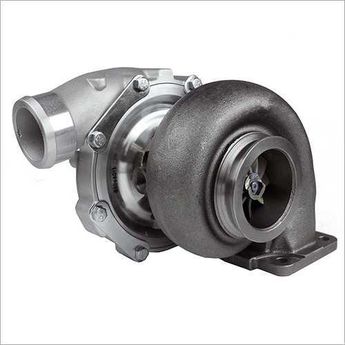 Caterpillar Turbo Charger